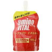 アミノバイタル(amino VITAL) アミノバイタル パーフェクトエネルギー 130g (Men's)
