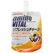 アミノバイタル(amino VITAL) アミノバイタル リフレッシュチャージ 180g (Men's)