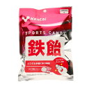 健康体力(Kentai) スポーツキャンディー 鉄飴 K8412 (Men's、Lady's、Jr)