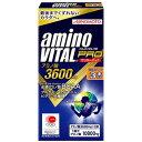 アミノバイタル(amino VITAL) アミノバイタルプロ ワンデーパック 3本入り (Men's)