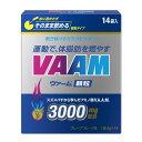 ヴァーム(VAAM) ヴァーム顆粒14袋入 グレープフルーツ味 2650958 (Men's)