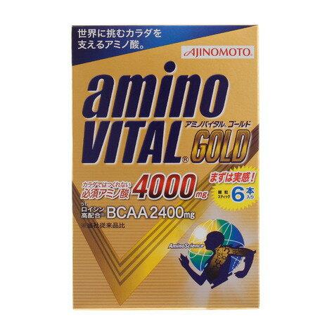 アミノバイタル(amino VITAL) アミノバイタルGOLD6ホン (Men's、Lady's)