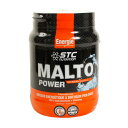 STC STC MALTO POWER 500g STCMLP501 粉末エナジードリンク (Men's、Lady's、Jr)