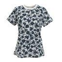 ルコック スポルティフ(Lecoq Sportif) 半袖Tシャツ QMWNJA01 NVY オンライン価格 (レディース)