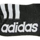 アディダス(adidas) ショートソックス 3足組 123-16L8001 (Jr)