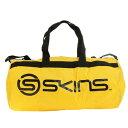 スキンズ(SKINS) ゼビオ限定 New ポケッタブルボストン SRY7608XB YEL (Men's、Lady's、Jr)