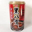 泰山黒八宝粥 黒ハッポウカユ(黒糖味) 中華伝統風味 台湾産 340g