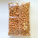 小花生米 約950g ピーナッツ 生タイプ 殻なし 落花生の実