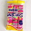 山査子餅 サンザシ 消化促進・健胃 10円玉形 歯ごたえ 茶菓子 酢豚料理用可 中華食材 110g