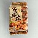 台湾蜂蜜蜜麻花 台湾お土産 スナックお菓子 台湾産 120g