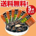 台湾醤油瓜子5袋セット お茶うけ 醤油味スイカの種
