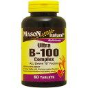 ウルトラ B100コンプレックス 60粒