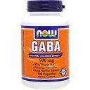 ギャバ GABA(ガンマアミノ酪酸)+B6 100粒