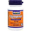 エンゾジノール(松樹皮ポリフェノール&ルチン + グレープシードエキス) 60粒