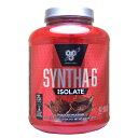 シンサ-6 アイソレート タイムリリース型プロテイン ※チョコレートミルクシェイク