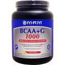 [ 大容量1kg ] BCAA(分岐鎖アミノ酸)+Lグルタミン ※レモネード 1000g ¬