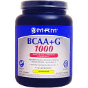 [ 大容量1kg ] BCAA(分岐鎖アミノ酸)+Lグルタミン ※レモネード 1000g【価格改定対象品】