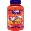 [ 高含有タイプ ] Lグルタミン 1000mg 120粒