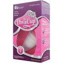 ディーバ カップ(カップ型生理用品) モデル1 ※30歳未満の出産未経験の女性用