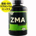 オプティマム(オプチマム)ZMA 180粒 亜鉛