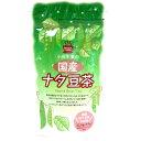 【小川生薬】【国産加工】国産ナタ豆茶 ティーバッグ 1.5g×15袋