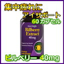 [deep-discount price] ★ Bill Berry extract ★ anthocyanin is plentiful in the health of eyes