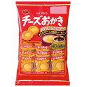 甜點 - 株式会社ブルボンチーズおかき(22枚入)×6個セット