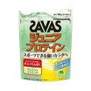 ショッピングプロテイン 明治製菓株式会社ザバス ジュニアプロテイン マスカット風味 ( 168g(約12食分) )