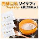 発酵豆乳 ソイケフィ(Soykefy) たね菌 20包袋