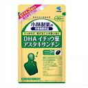 小林製薬 DHA イチョウ葉 アスタキサンチン 90粒(約30日分)
