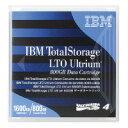 IBM 95P4436 LTOデータカートリッジUltrium4 800GB/1.6TB 1巻