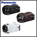 【新生活応援】PanasonicパナソニックHC-W850M デジタルハイビジョンビデオカメラ【201502】【DC】