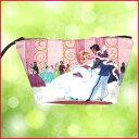 【メール便可能】サンスター文具(S1407090)ディズニー クラシック アート コレクション ペンポーチ/筆箱/ペンケース(Cinderella/シンデレラ)