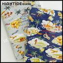 【メール便可能】【2016年版】HIGHTIDE(ハイタイド) ホアロハ 16NX5 手帳/スケジュール帳