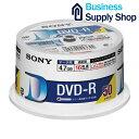 SONY DVD−R 4.7GB 50DMR47HPHG 50枚