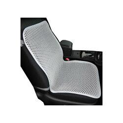 長時間運転もラクラク涼しいシートカバー3D立体構造体パラマックス座席用Vマットシートカバー10P18Jun16