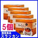 【ダムトなつめ茶 T/B15gX15包 5個】美容・健康に疲...