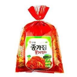 韓国宗家?白菜キムチ5kg◆冷蔵◆韓国食品■輸入食品■輸入食材■韓国料理■韓国食材■韓国キムチ■キムチ■おかず■漬物■宗家■ジョンが
