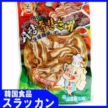 冷蔵食品★【市場豚の耳200g】味付ミミ/韓国食...の商品画像