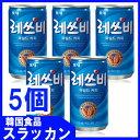 【LOTTE】レッツビコーヒ(缶)175ml 5個