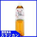 ショッピングとうもろこし 【〈ガンドン〉とうもろこしのひげ茶1.5L】
