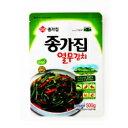 韓国宗家−ヨルムキムチ500g◆冷蔵◆韓国食品■輸入食品■輸入食材■韓国料理■韓国食材■韓国