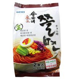 宋家チョル麺SET/韓国食品/韓国冷麺/韓流/キムチ/韓国食材/そば/やきそば/盛岡/輸入/韓国料理/人気の冷麺/うどん/一番/焼肉