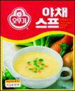 オトギ野菜スープ80g(4-5人前)