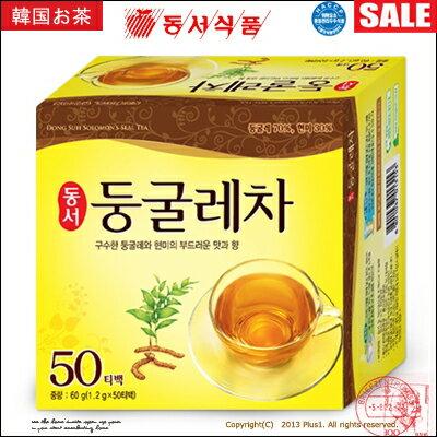 【韓国お茶】韓国ダイエット茶 東西ドングレ茶(50Tパク)