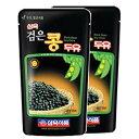 ■健康美人■GIFT用としても最適!韓国ダイエット黒豆豆乳195ml-パウチ1BOX(20Pack)