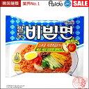 【韓国麺類|韓国ビビン麺】八道 ビビム麺