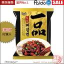 楽天スラッカンプラス【韓国麺類 韓国ラーメン】思い出の味 一品 ジャジャン麺 1BOX(32個)