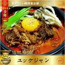 【韓国食品|伝統健康食】故郷 ユッケジャン スープ ■2人前...
