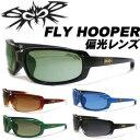 サングラス,BLACKFLYS,ブラックフライズ,09年モデル●FLY HOOPER 偏光レンズ